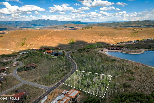 7645 Promontory Ranch Road, Park City, UT 84098 (MLS #12100896) :: High Country Properties