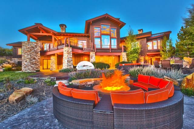 9945 N Timpanogos Circle, Kamas, UT 84036 (MLS #12101125) :: Lawson Real Estate Team - Engel & Völkers