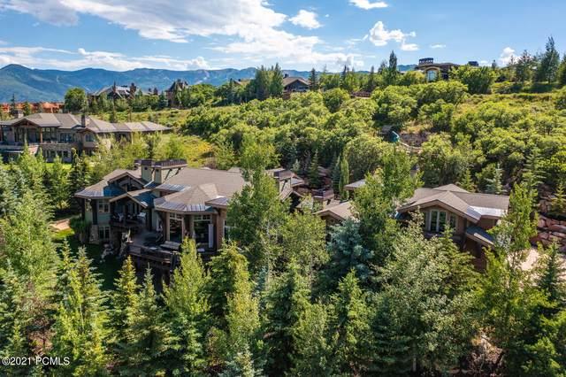 7145 Glenwild Drive, Park City, UT 84098 (MLS #12101225) :: Lawson Real Estate Team - Engel & Völkers