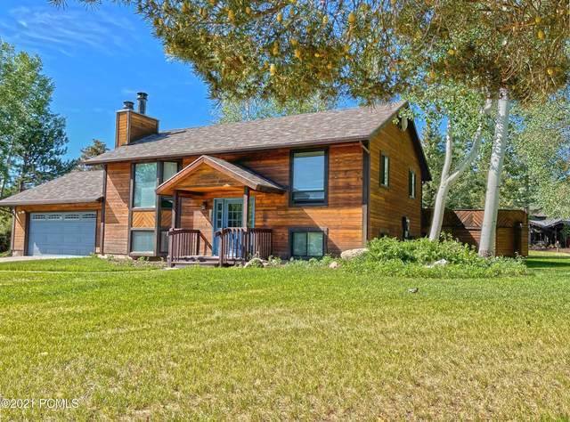 2471 Little Kate Road, Park City, UT 84060 (MLS #12101247) :: Lookout Real Estate Group