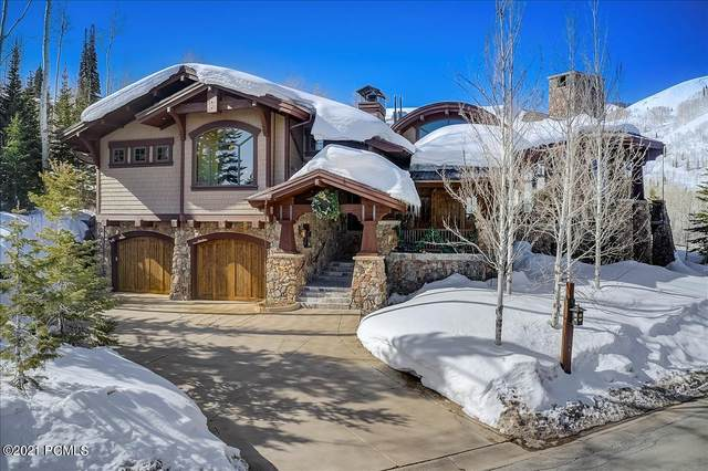 1 Northside Court, Park City, UT 84060 (MLS #12101264) :: High Country Properties