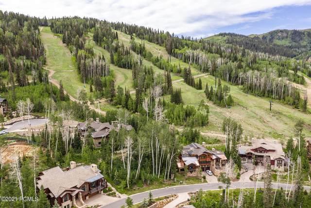 49 Silver Strike Trail, Park City, UT 84060 (MLS #12101383) :: High Country Properties