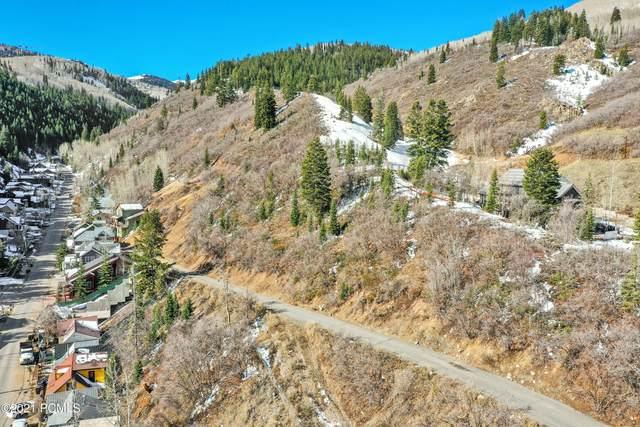 Pc-678-1-G Ridge Avenue, Park City, UT 84060 (MLS #12101544) :: High Country Properties