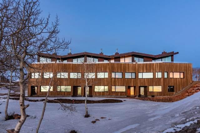 5739 N Copper Crest Road, Eden, UT 84310 (MLS #12101770) :: High Country Properties