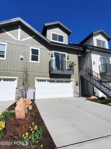 3349 Quarry Springs Drive, Park City, UT 84098 (MLS #12101800) :: High Country Properties