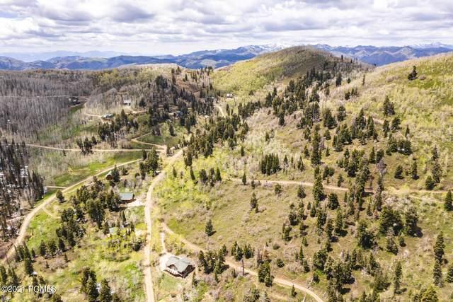 1920 W Elk Road, Coalville, UT 84017 (MLS #12102174) :: Lookout Real Estate Group