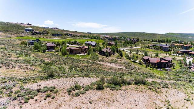 7587 Outpost Way, Park City, UT 84098 (MLS #12102249) :: High Country Properties