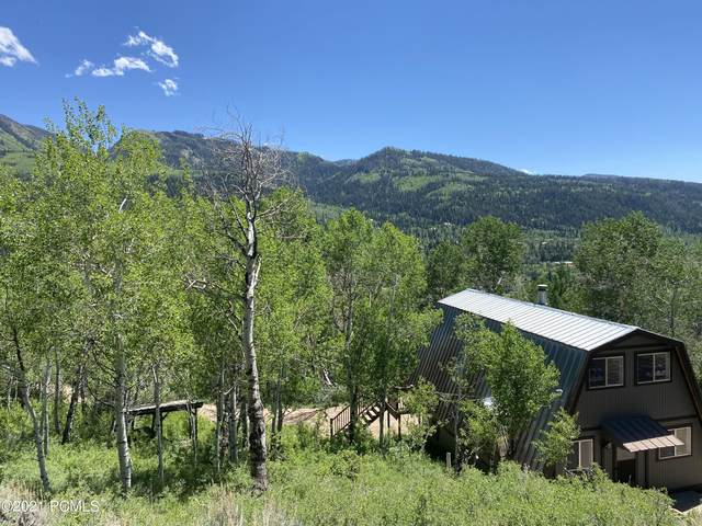 5960 N Weber Canyon, Oakley, UT 84055 (MLS #12102253) :: Lawson Real Estate Team - Engel & Völkers