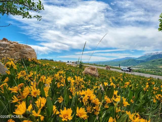 5720 E Porcupine Ridge Drive, Eden, UT 84310 (MLS #12102263) :: High Country Properties