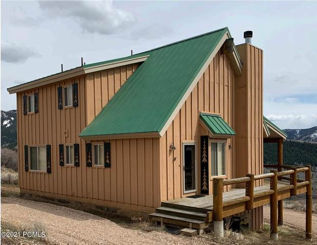 132 Mountain View, Oakley, UT 84055 (MLS #12102292) :: High Country Properties