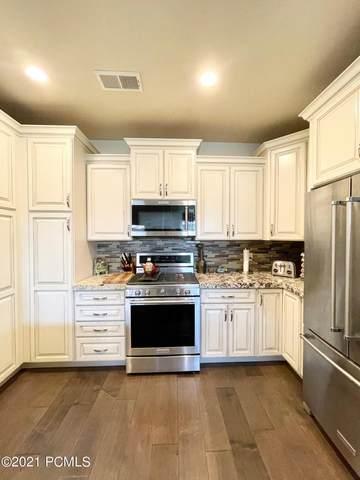 14311 N Buck Horn Trail 42-N, Heber City, UT 84032 (MLS #12102385) :: High Country Properties