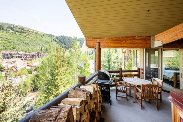 2100 Deer Valley Drive #503, Park City, UT 84060 (MLS #12102388) :: Lookout Real Estate Group