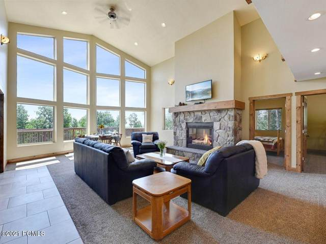 1732 Heather Lane, Wanship, UT 84017 (MLS #12102503) :: High Country Properties