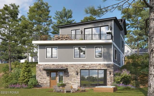 802 Empire Avenue, Park City, UT 84060 (MLS #12102547) :: High Country Properties