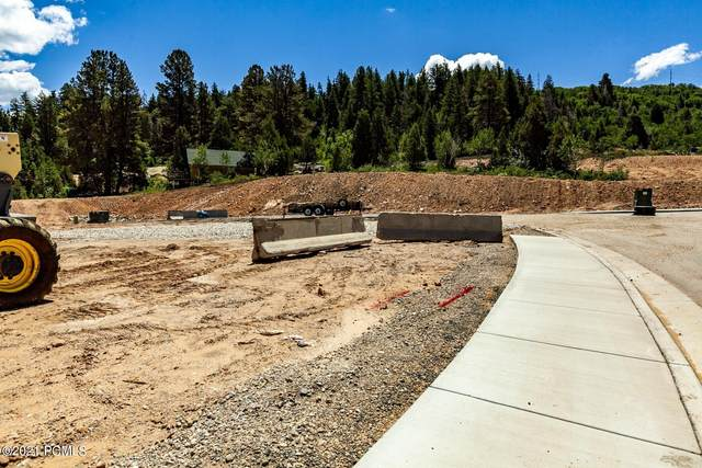 4106 W Discovery Way, Park City, UT 84098 (MLS #12102631) :: High Country Properties