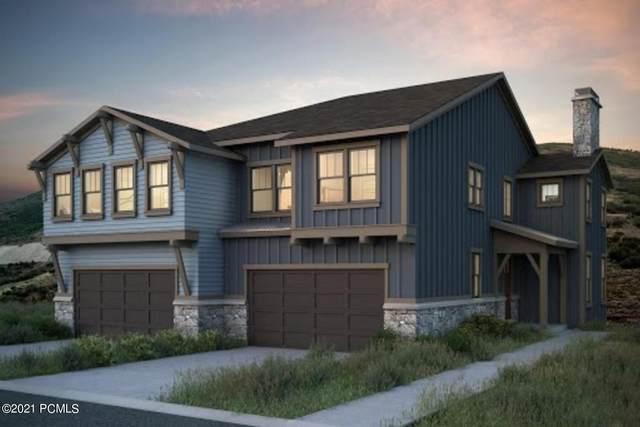 12838 N Belaview Way, Hideout, UT 84036 (MLS #12102653) :: Lookout Real Estate Group