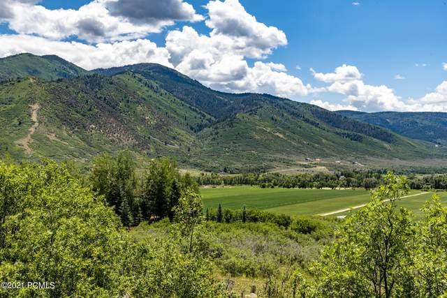 5954 Maple Ridge Trail, Oakley, UT 84055 (MLS #12102737) :: Lawson Real Estate Team - Engel & Völkers