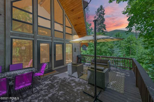 2440 Twist Drive, Midway, UT 84049 (MLS #12102771) :: High Country Properties