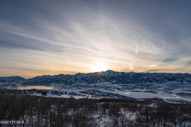 1221 State Rd 248, Hideout, UT 84036 (MLS #12102807) :: High Country Properties