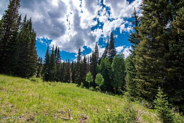 329 White Pine Canyon Road, Park City, UT 84060 (MLS #12102879) :: High Country Properties