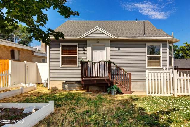 2916 S 700 E, Salt Lake City, UT 84106 (MLS #12102922) :: High Country Properties