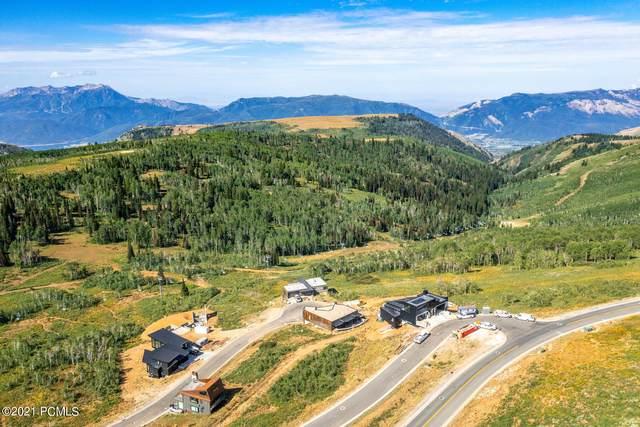 #45 Summit Pass Road, Eden, UT 84310 (MLS #12103128) :: High Country Properties