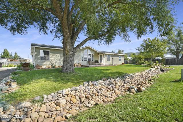 443 East State Rd. 35, Francis, UT 84036 (MLS #12103521) :: Summit Sotheby's International Realty
