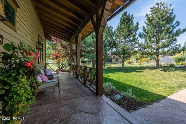 3030 E Primrose Trail, Kamas, UT 84036 (MLS #12103723) :: Lawson Real Estate Team - Engel & Völkers