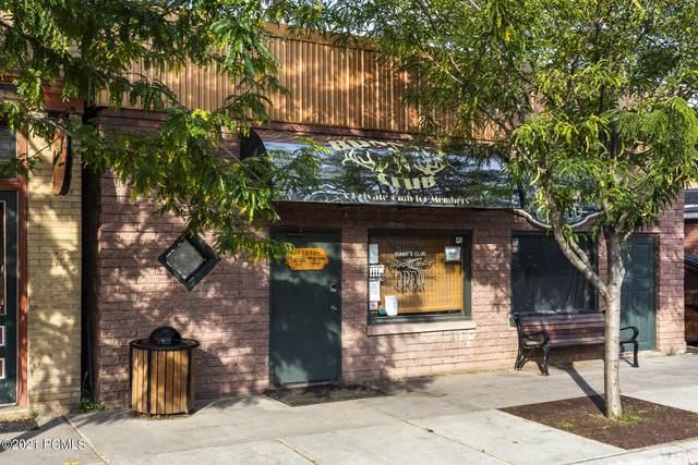 36 S Main Street, Coalville, UT 84017 (MLS #12103827) :: Lawson Real Estate Team - Engel & Völkers