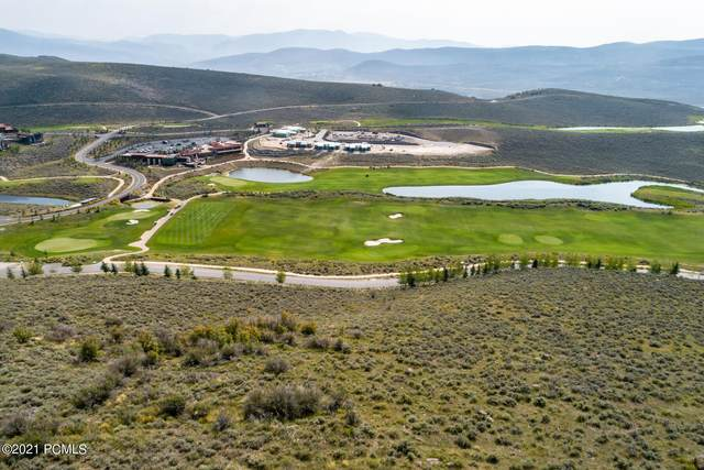 6103 Painted Valley Pass, Park City, UT 84098 (MLS #12103876) :: High Country Properties