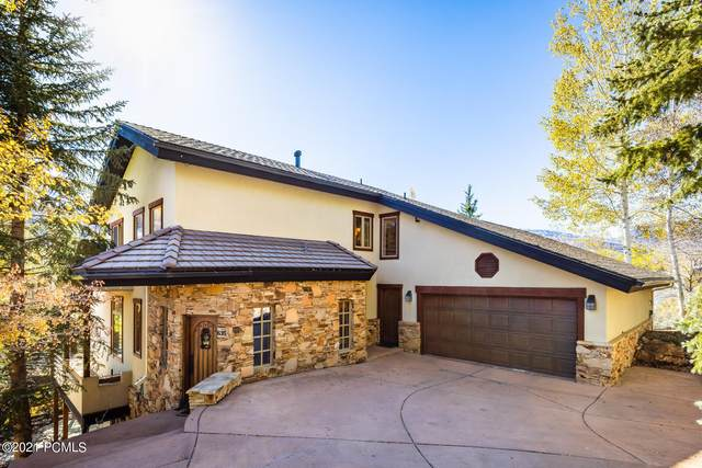635 Mellow Mountain Road, Park City, UT 84060 (MLS #12104208) :: Lookout Real Estate Group