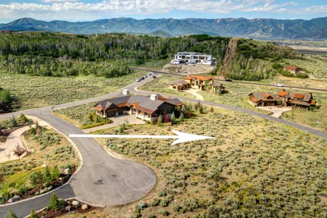 7695 Fire Ring Glade, Park City, UT 84098 (MLS #11807540) :: Lookout Real Estate Group