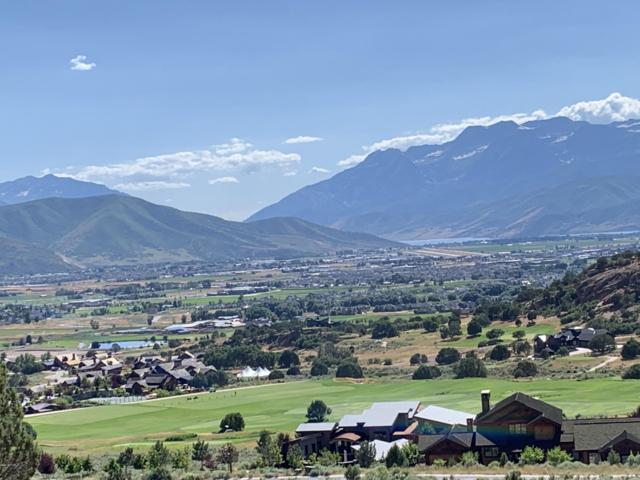 650 N Ibapah Peak Dr (Lot 176), Heber City, UT 84032 (MLS #11807648) :: High Country Properties