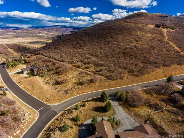 3751 Solamere Drive, Park City, UT 84060 (MLS #11807926) :: High Country Properties