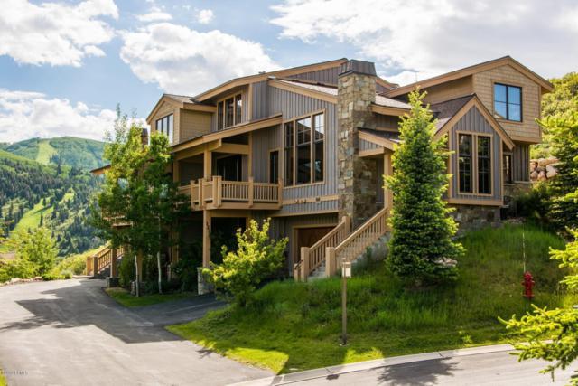 1235 Silver Oak Court #9, Park City, UT 84060 (MLS #11808003) :: Lookout Real Estate Group