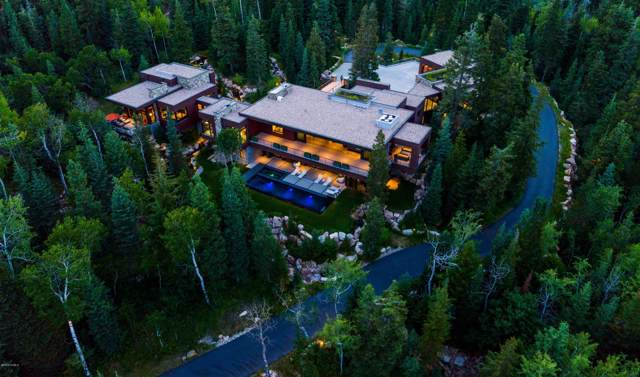 0 W White Pine Lane, Park City, UT 84060 (MLS #11900224) :: Lookout Real Estate Group