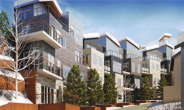 1217 Rothwell Road #4, Park City, UT 84060 (MLS #11901603) :: Lawson Real Estate Team - Engel & Völkers