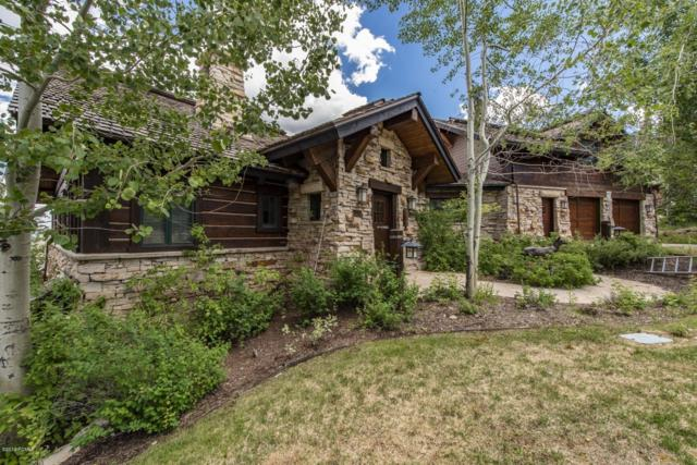 8714 Empire Club Drive, Park City, UT 84060 (MLS #11901608) :: Lookout Real Estate Group