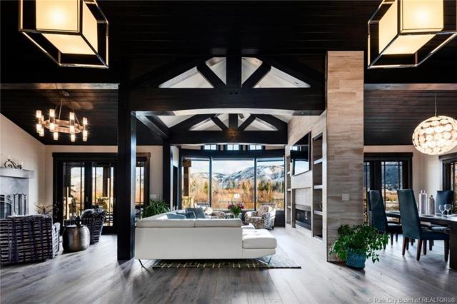 3020 Crestline Drive, Park City, UT 84060 (MLS #11902001) :: Lookout Real Estate Group