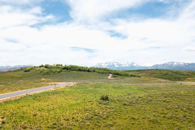 7915 E Forest Creek Rd #23, Woodland, UT 84032 (MLS #11902014) :: The Lange Group