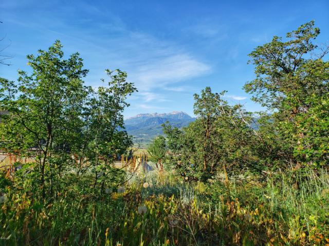 3957 N Elkridge Trail, Eden, UT 84310 (MLS #11903336) :: The Lange Group