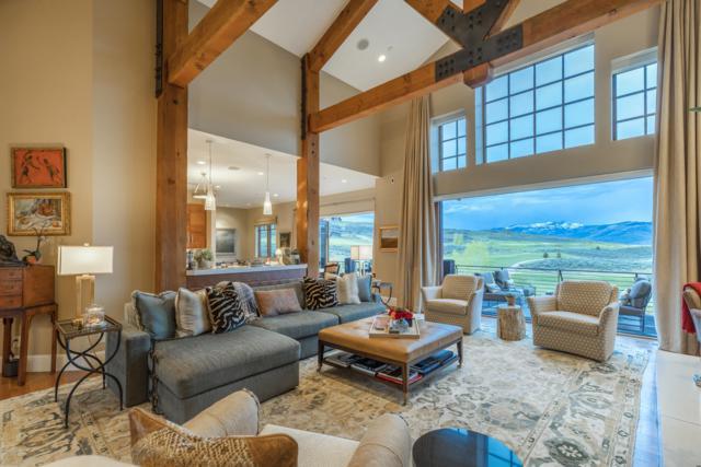 9110 N Uinta Drive, Kamas, UT 84036 (MLS #11904813) :: High Country Properties