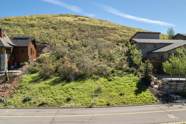 1302 Mellow Mountain Road, Park City, UT 84060 (MLS #11906112) :: High Country Properties