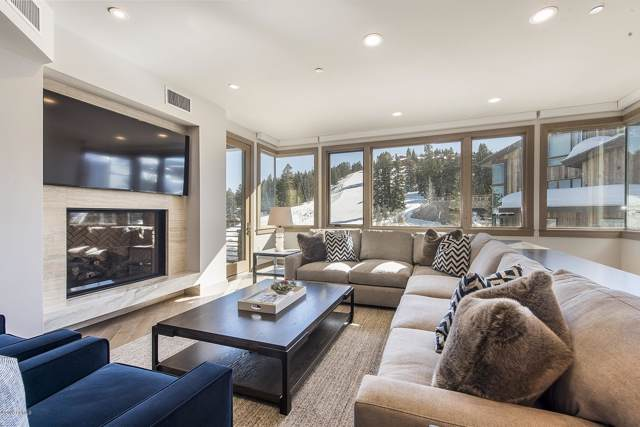 7101 Stein Circle #512, Park City, UT 84060 (MLS #11906258) :: Lawson Real Estate Team - Engel & Völkers