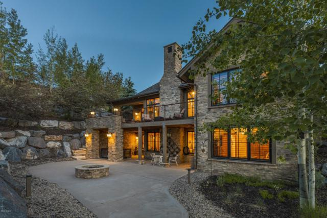 8907 Ranch Club Court, Park City, UT 84098 (MLS #11906308) :: High Country Properties