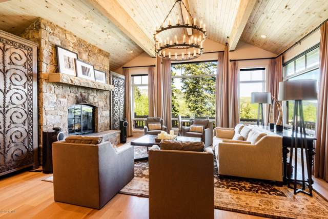 10 Lucky Star Drive, Park City, UT 84060 (MLS #11906350) :: High Country Properties