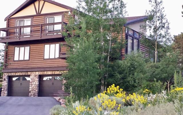 6430 Mountain View Drive, Park City, UT 84098 (MLS #11906390) :: Lookout Real Estate Group