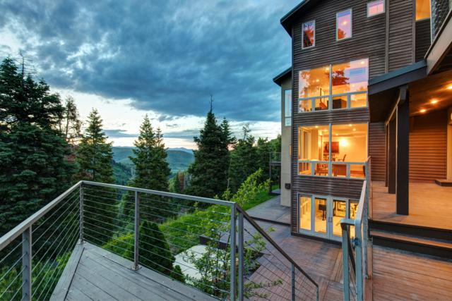 7100 Canyon Drive, Park City, UT 84098 (MLS #11906669) :: Lookout Real Estate Group