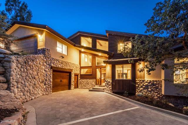 7430 Buckboard Drive, Park City, UT 84098 (MLS #11906791) :: Lookout Real Estate Group