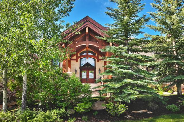 2532 Aspen Springs Drive, Park City, UT 84060 (MLS #11906912) :: Lookout Real Estate Group